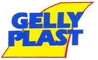 Ανεμοθραύστες Gelly Plast Μπροστινοί 2τμχ