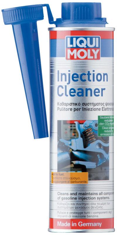 Liqui Moly Καθαριστικό Injection 300ml