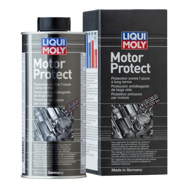 Liqui Moly Προστατευτικό Κινητήρα 500ml 1867