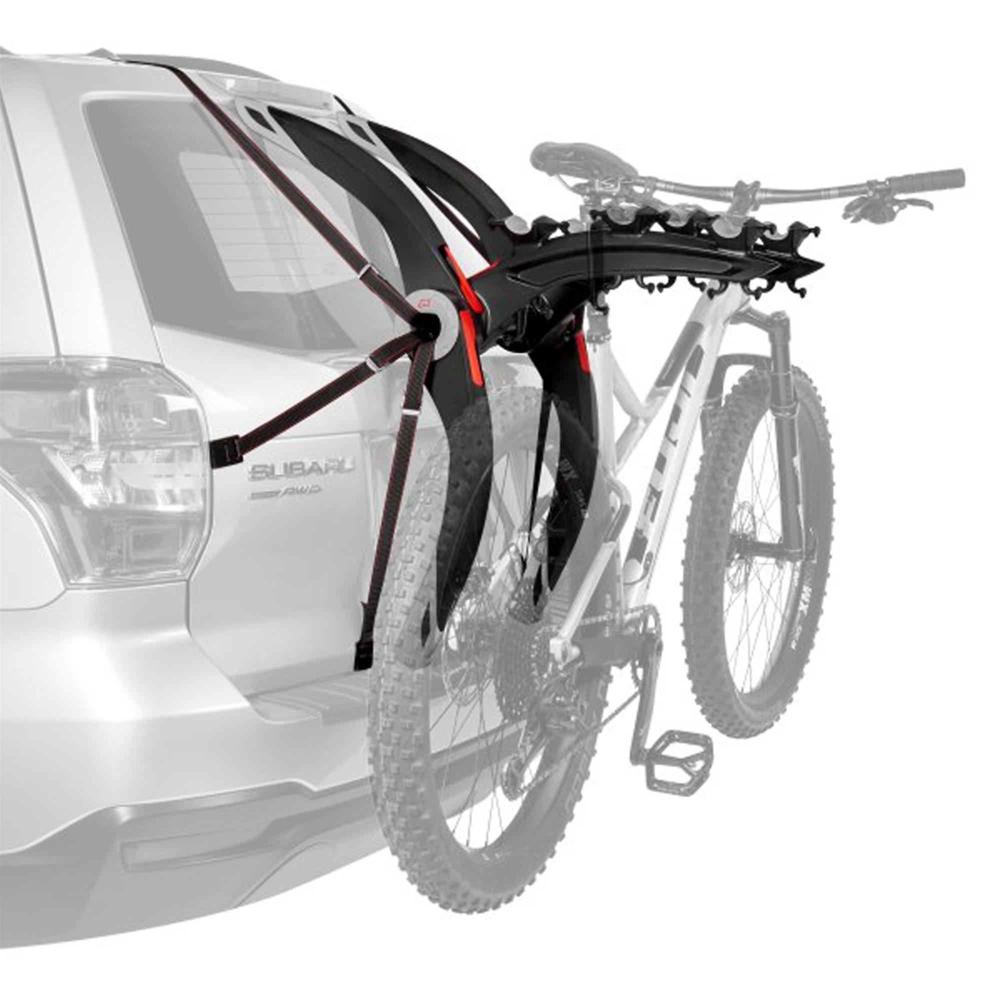 G3 Frame Βάση ποδηλάτου πορτ μπαγκάζ για 3 ποδήλατα   009.23.201