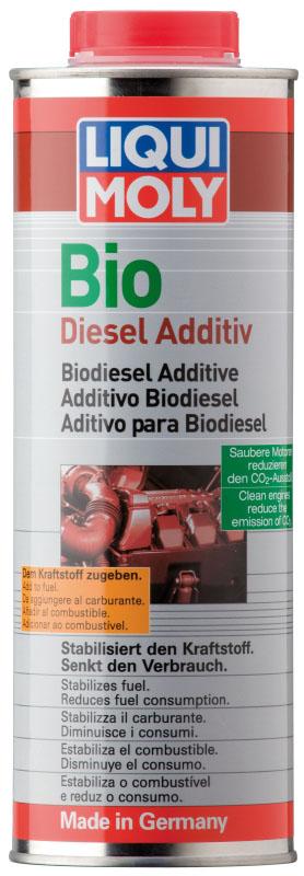 Liqui Moly Πρόσθετο Βιοκαυσίμου 250ml 3725