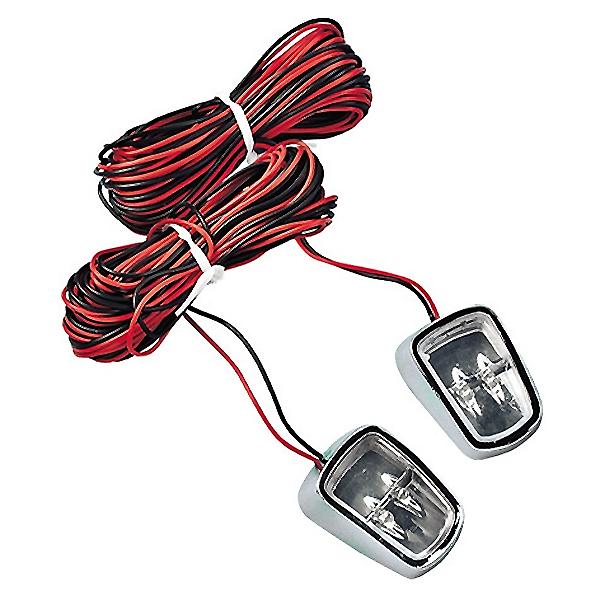 ΦΩΤΑΚΙΑ ΜΕ LED 24V (Κόκκινο)