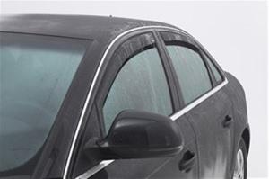Ανεμοθραύστες Εμπρόσθιοι Lada Niva 1977-1998 - Fiat 127 1971-1987 2-4D 2τμχ Climair