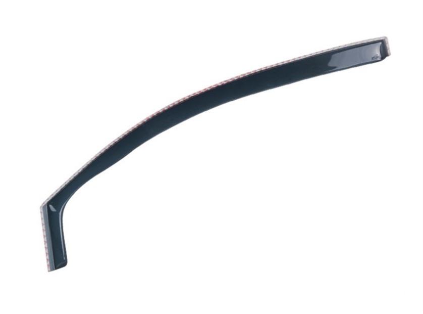 Ανεμοθραύστες Εμπρόσθιοι Opel Astra H GTC 2004-2009 2D 2τμχ GellyPlast