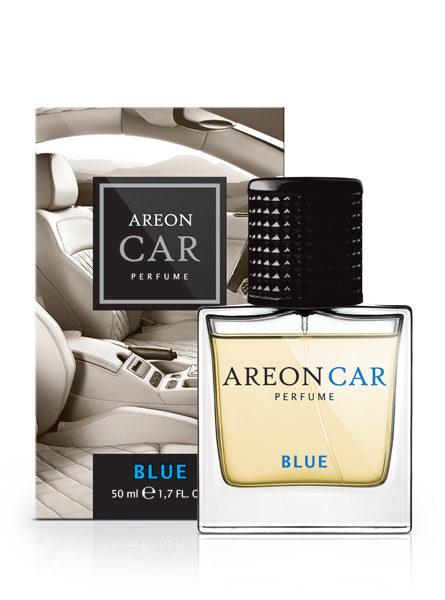 areon Car Perfume-Blue 50ml
