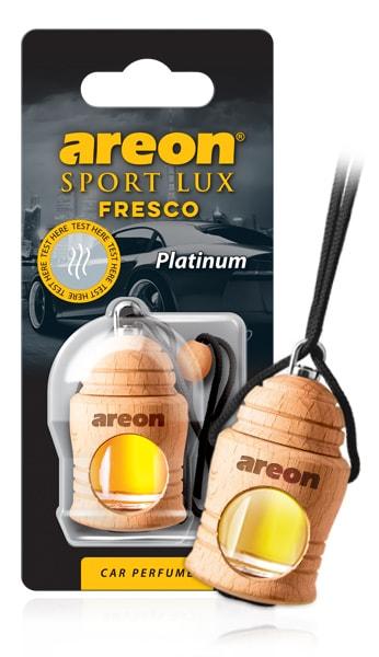 AREON FRESCO SPORT LUX - PLATINUM