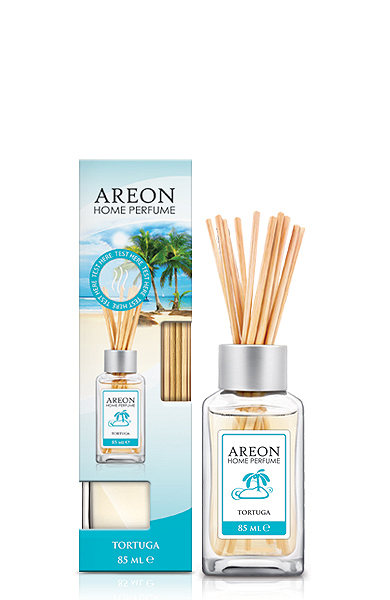 ΑΡΩΜΑΤΙΚΑ AREON HOME PERFUME Tortuga 85ML