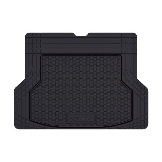 Δάπεδο PVC Πορτ μπαγκαζ TRUNK MAT  SPF506 Black