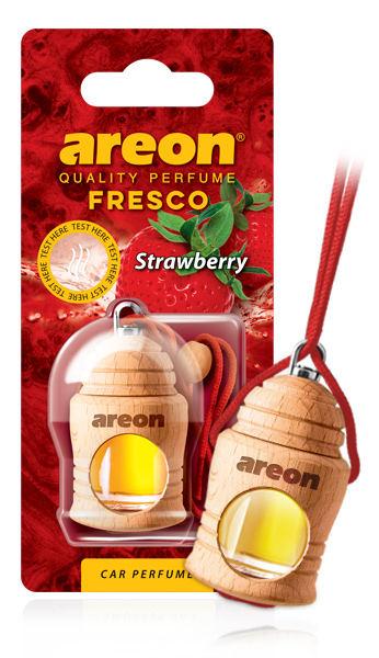 AREON FRESCO – STRAWBERRY