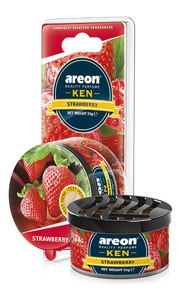 Areon Ken-strawberry