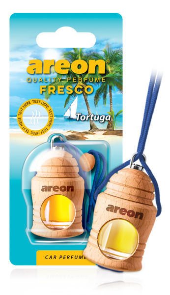 AREON FRESCO – TORTUGA