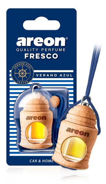 ΑΡΩΜΑΤΙΚΑ ΑΥΤΟΚΙΝΗΤΟΥ AREON FRESCO – Verano Azul