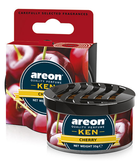 AREON KEN-Cherry