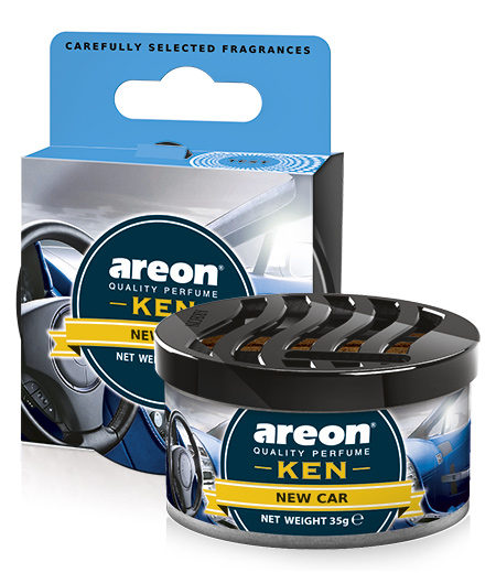 AREON KEN-New Car