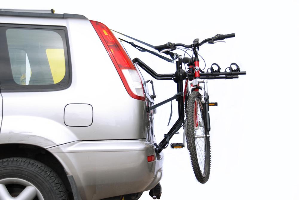 Βάση ποδηλάτου πόρτ μπαγκάζ hermes