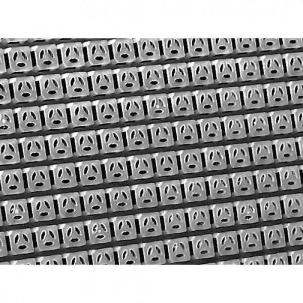 ΠΛΑΤΟΚΑΘΙΣΜΑ TAXI-DRIVER ΓΚΡΙ 1ΤΕΜ. ΑΕΡΙΖΟΜΕΝΟ LAMPA L5435.8
