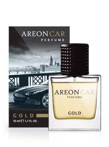 Car-Perfume-50ml-Gold