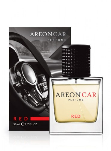 Car-Perfume-50ml-Red