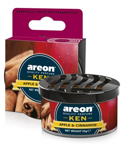 areon-ken-Apple-Cinnamon