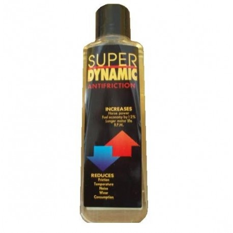 SUPER  DYNAMIC 100ml